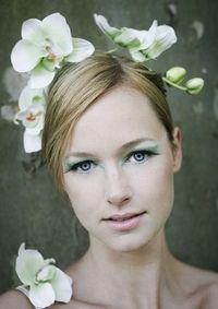 Model Mel K.