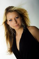 Model Melissa