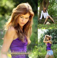 Model Michaela B