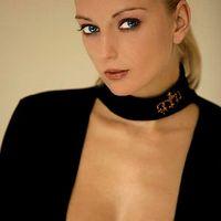 Model Michelle L.
