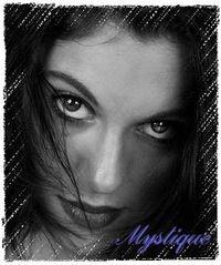 Model Mystique