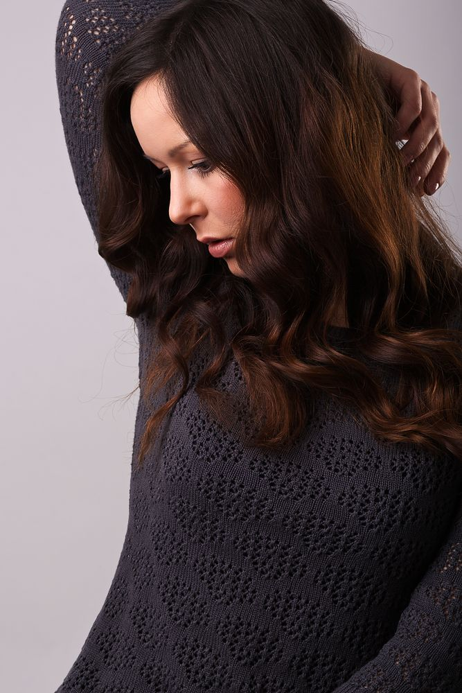 Model Nadine von Lars - PhotoArt