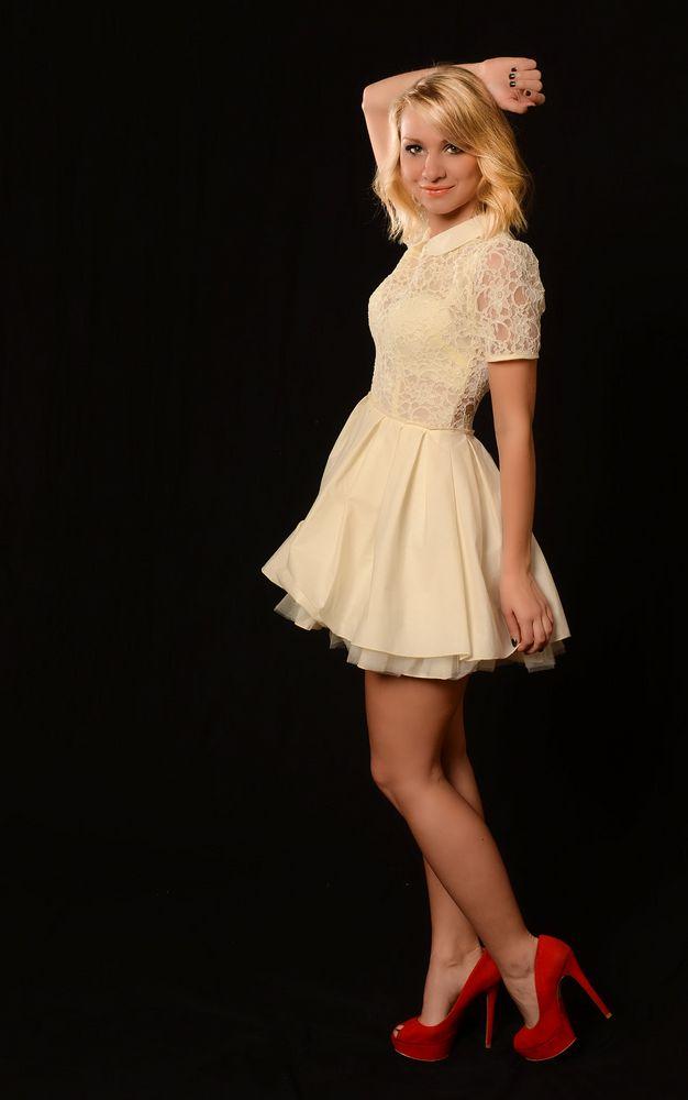 Model - Natalia M. - Nr. 1