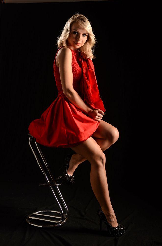 Model - Natalia M. - Nr. 2