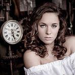 Model: Nathalie