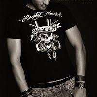 model Nils