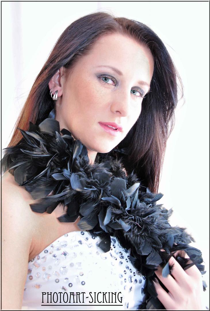 Model Olga Teil 2