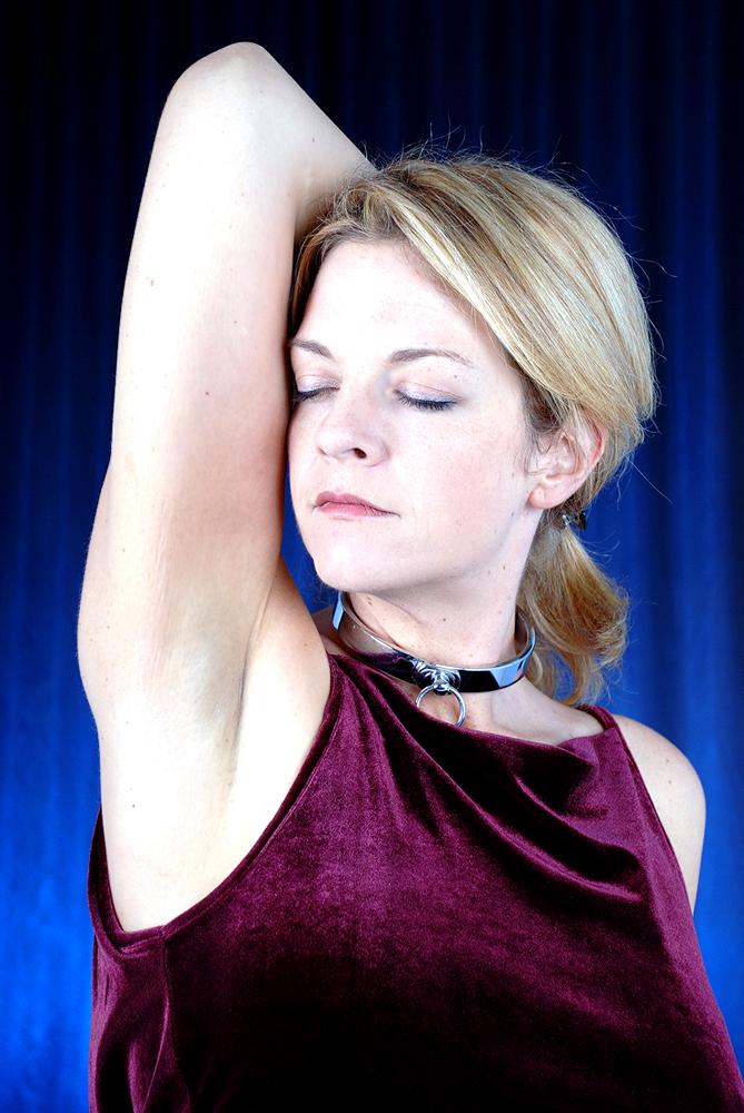 Model Pharea - strecken und entspannen