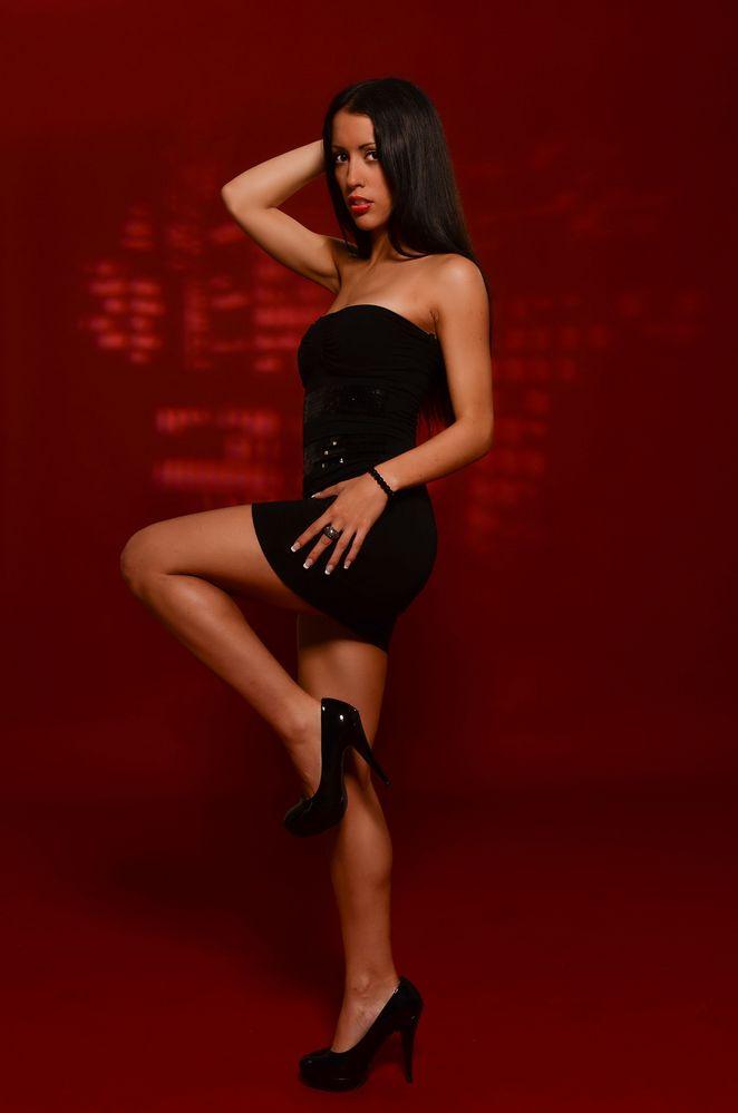Model - Ramona L. - Nr. 2