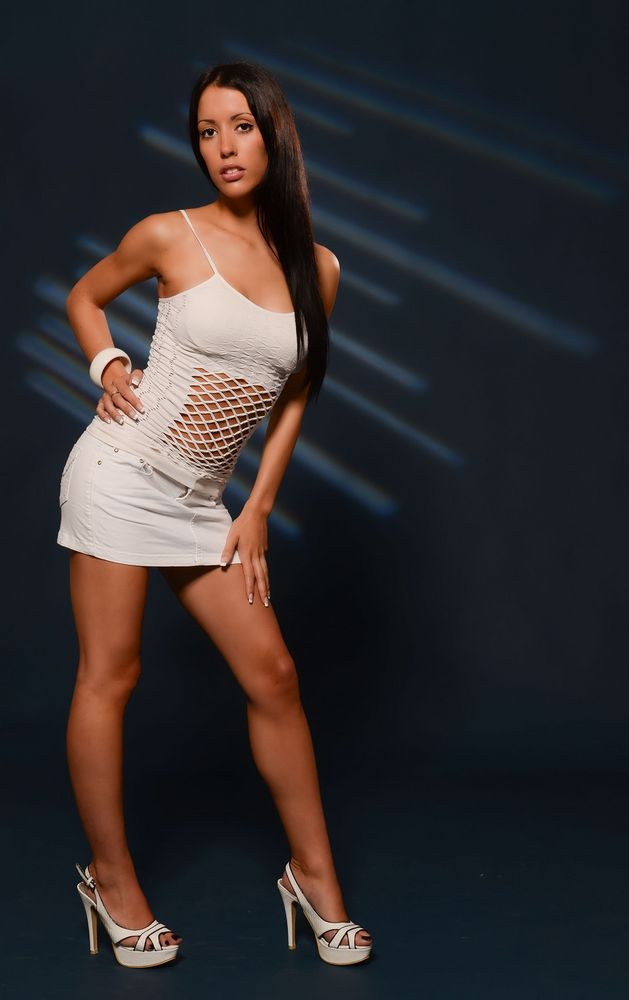 Model - Ramona L. - Nr. 3
