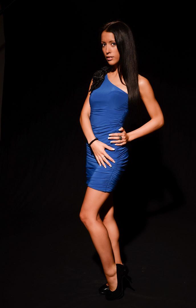 Model - Ramona L. - Nr. 4