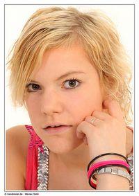 Model Romy