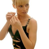 Model Sabina F.