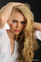 Model Sabrina Elsner