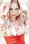 Model-Sandra W. aka rain
