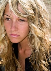 Model Sarah Jane