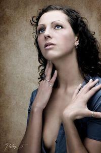 Model Sarita