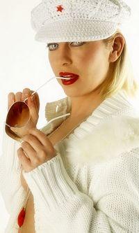 Model Shandra
