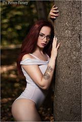 Model Sophie