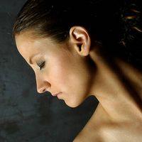Model Stephie D.