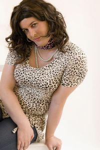 Model Sylvia Kl.