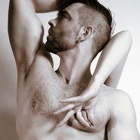 Model Tom S.