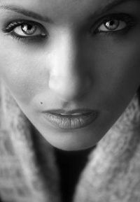 Model Und Hobbyfotograf Valerija