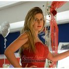Model Vania Paris - WEDDING SPOSE