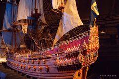Modell der Vasa