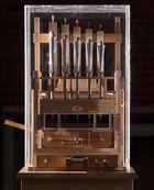 Modell einer Orgel