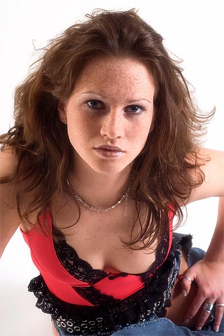 Modell Jasmin x2