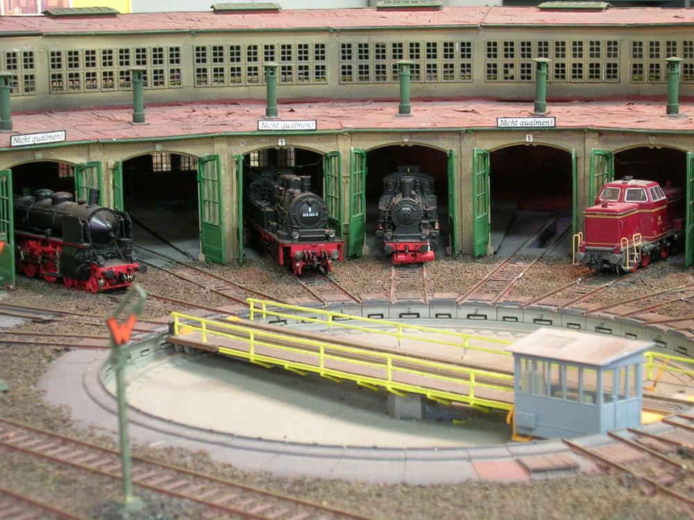 Modellbahnwelt-Oberhausen 2
