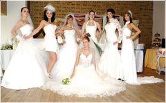 Modelle von Jils Bride