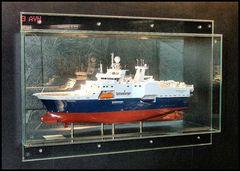 * Modello di imbarcazione *