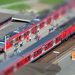 (MODELL)Welten 1:1 Spielzeugland Köln/Deutz