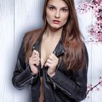 Model~Melanie~