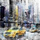 Modern Art NEW YORK Collage