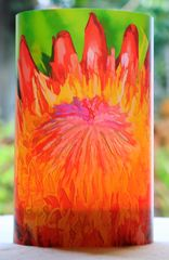 Modern King Protea