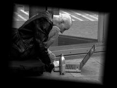 Modern Praying