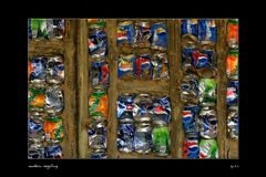 modern recycling