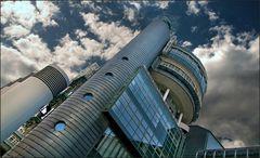 Moderne Architektur ....