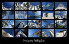MODERNE ARCHITEKTUR *