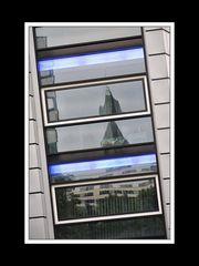 Moderne Architektur am Kurfürstendamm 08