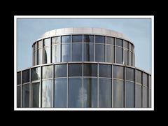 Moderne Architektur am Kurfürstendamm 10