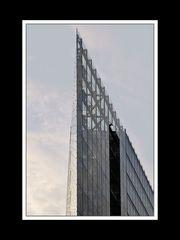Moderne Architektur am Kurfürstendamm 11
