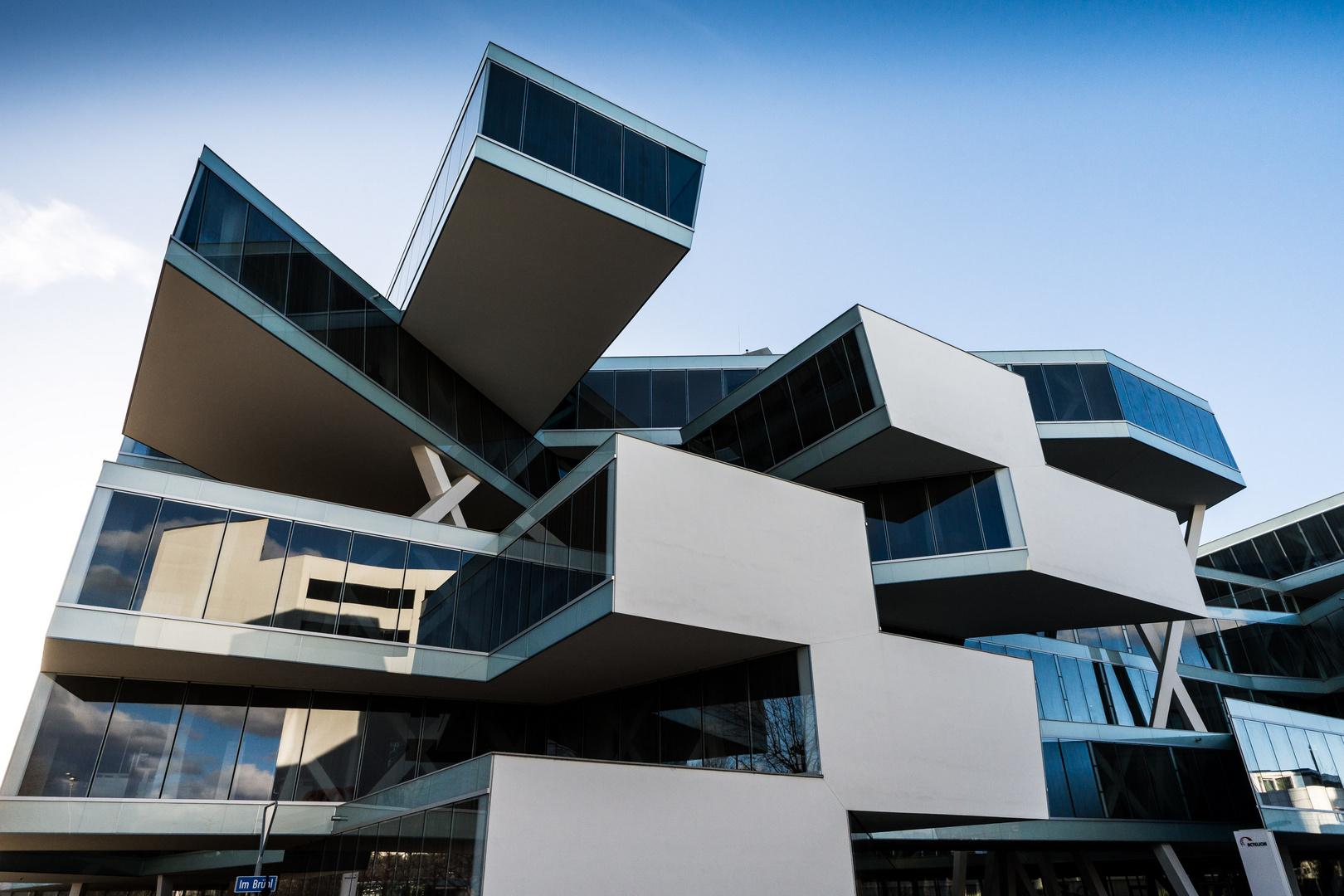 Moderne Architektur Foto & Bild | architektur, profanbauten ...