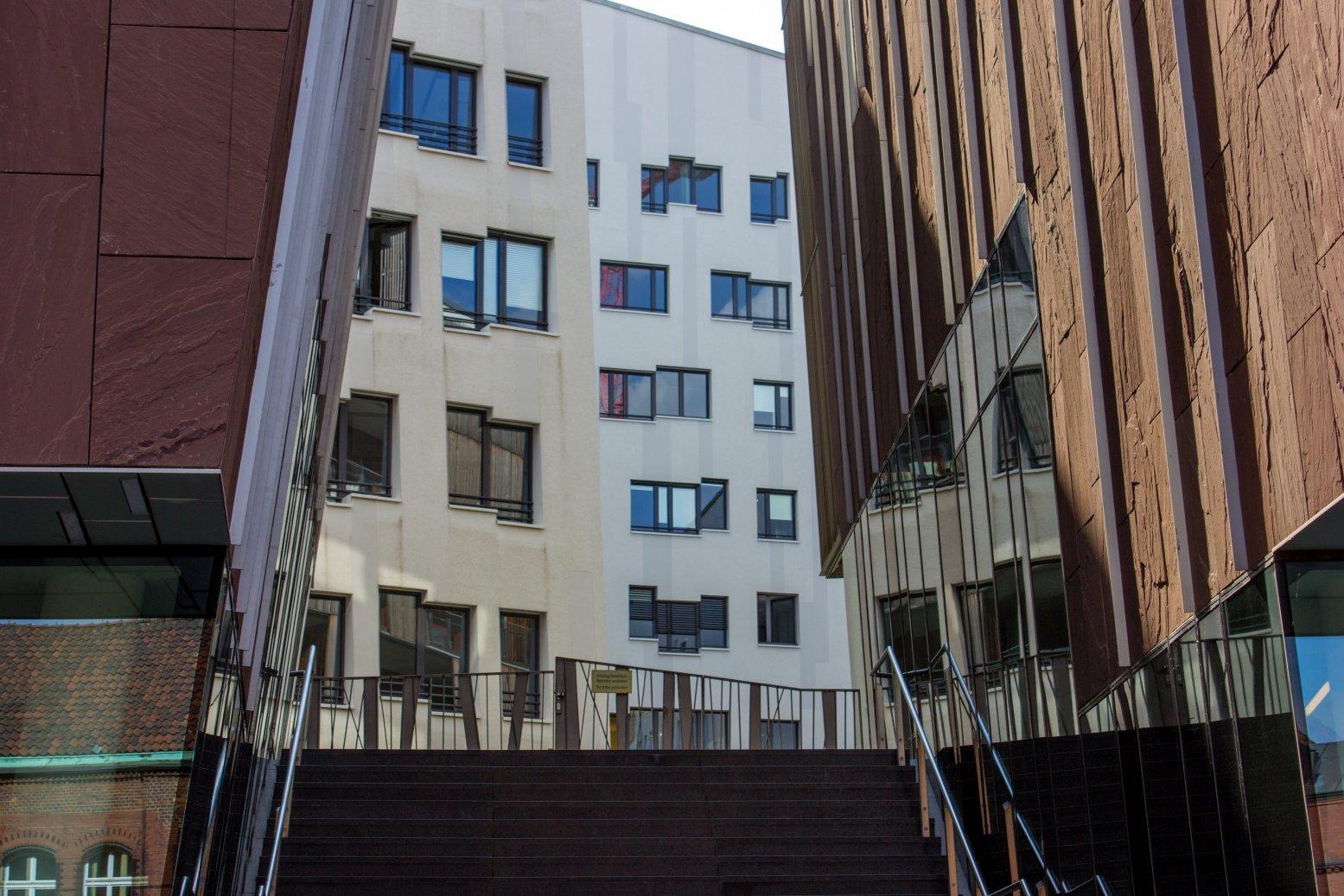 Moderne Architektur - HafenCity Hamburg Foto & Bild   deutschland ...