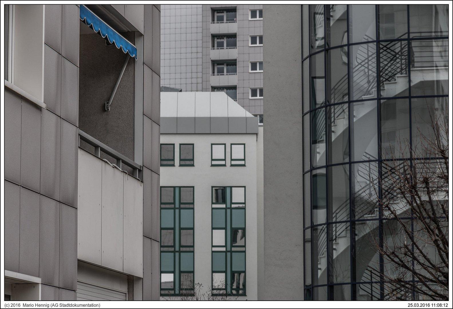 Moderne Architektur (Robotron) Foto & Bild | dresden - robotron ...