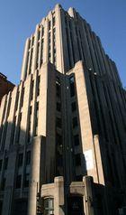 Moderne Kathedrale, Montreal