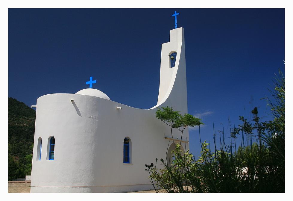 Kirchenarchitektur